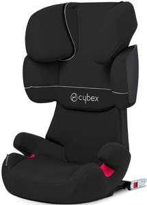 Cybex Solution X-Fix Silla de Coche. Grupo 2/3 (15-36 kg) + en descripción