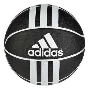 Balón de baloncesto Adidas Rubber X 3 Bandas