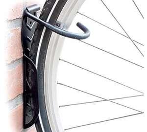 Set de 2 soportes de pared para bicicleta