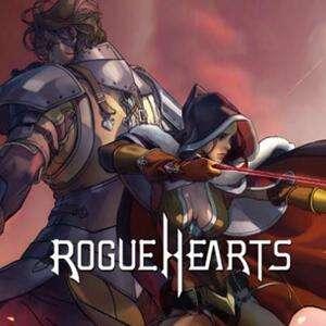 Rogue Hearts [Android, IOS]