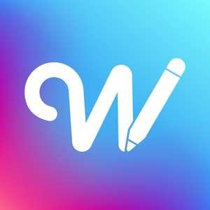 Writey - practicar la escritura a mano [IOS, Apple Pencil]
