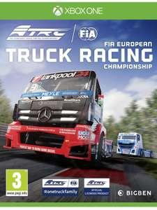 FIA Truck Racing (Xbox One)