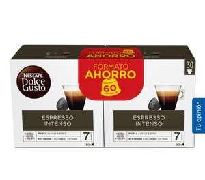 Espresso intenso 180 cápsulas