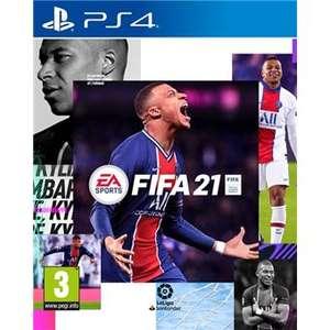FIFA 21 PS4 / Nintendo Switch / Xbox One