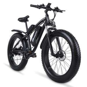 Bicicleta eléctrica Shengmilo 1000W