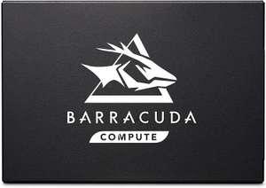 Seagate Barracuda SSD 240GB solo 19.9€