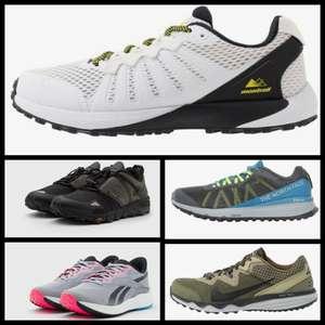 Recopilación Zapatillas Trail, Running y Senderismo (Nike, Columbia, Adidas...)