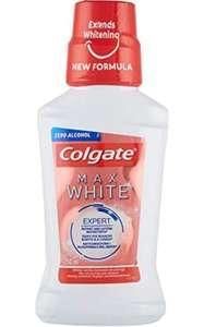 Colgate Max White Expertenjuague 250ml