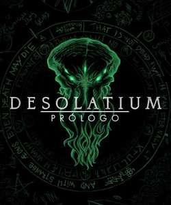 DESOLATIUM: PROLOGO (compatible con VR) - [STEAM CD KEY]