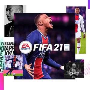 FIFA 21 PS4/PS5 por solo 9,99€