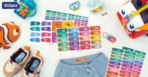 Stikets - Compra un Pack y llévate 24 etiquetas para ropa GRATIS