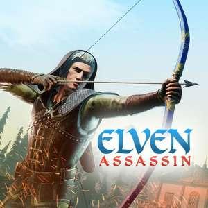 Elven Assassin | Oculus Quest