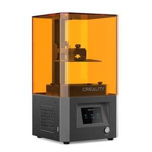 Impresora de resina Creality 3D® desde España