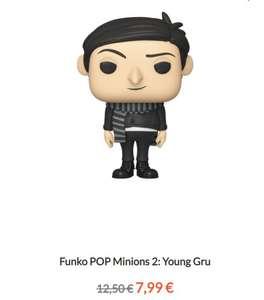 Funko pop desde 4,99€