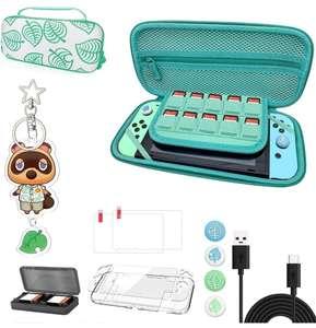 Animal Crossing Case Kit (Switch)