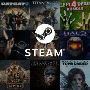 STEAM :: Recopilación de juegos en ofertas