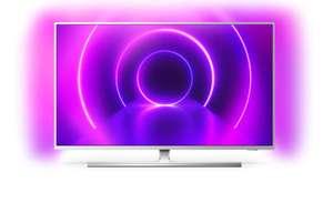 "TV LED 147 cm (58"") Philips 58PUS8555/ 12 UHD 4K con Inteligencia Artificial"