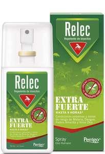 Repelente Mosquitos Relec