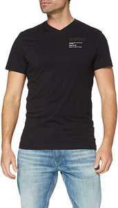 G-STAR RAW Chest Graphic Slim Camiseta para Hombre