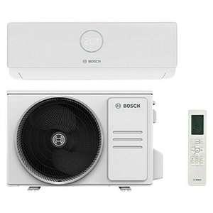 Bosch Aire acondicionado Inverter Climate 3000 i