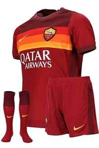 NIKE Roma Football set Unisex niños, varias tallas en descripción