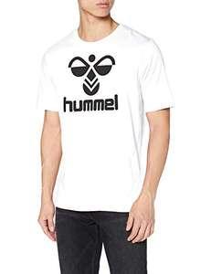 Camiseta hombre hummel Classic Logo tee tee_SS. Talla L.