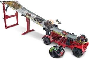 Hot Wheels Monster Trucks solo 23.9€