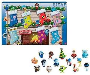 Mini Calendario de Adviento Disney Pixar