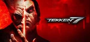 TEKKEN 7 (Steam) por solo 3,99€