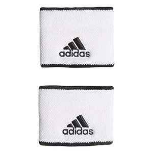 Pack de 2 muñequeras Adidas