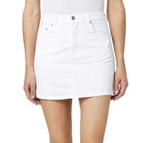 Minifalda vaquera Pepe Jeans talla XL-44 (a 39€ en web oficial)