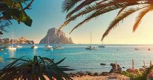 Vuelos Ida y Vuelta a Ibiza desde 45€