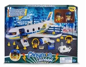 Avión Pin y Pon Action, 2 unidades por 26 euros