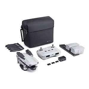 DJI Mavic Air Combo 2 con Cámara de 48MP 4K Video 1/2 pulgadas CMOS Sensor de Cardán de 3 Ejes, Sin Tarjeta, Sin Care Refresh,