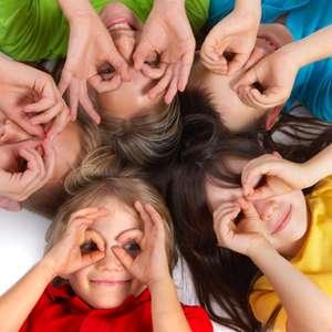 Gafas Gratis para Niños GRATIS