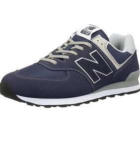 Zapatillas New Balance 574 Core (Talla 36)