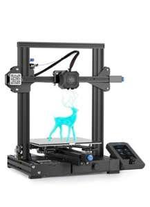 Kit de impresora 3D Creality Ender-3 V2 220 x 220 x 250mm