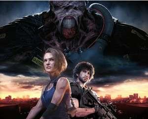 Resident Evil 3 Remake - PlayStation Store