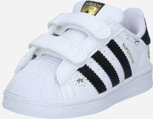 Adidas Superstar niños ULTIMA UNIDAD TALLA 24