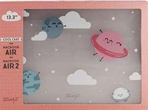 "Mr. Wonderful Carcasa para Portátil Macbook Air y Air 2 de 13,3"" solo 1.60€"