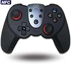 Mando para Nintendo Switch con Función NFC Amiibo Soporte Turbo / 6-Axis Gyro y Dual Vibration