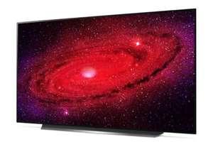 Smart TV LG OLED 55CX3LA 4K