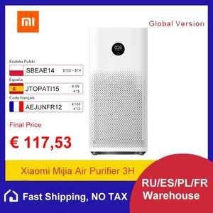 Xiaomi Mijia purificador de aire 3H