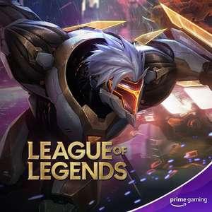GRATIS :: Recompensas para League of Legends