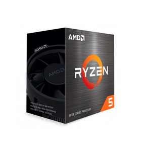 AMD Ryzen 5 5600X - Procesador AM4