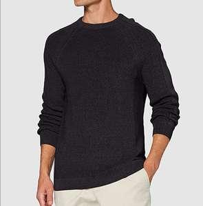Jersey gris oscuro Esprit adulto talla S (color burdeos 11,27€)