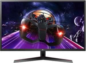 "Monitor LG 31.5"" FHD IPS solo 179€"
