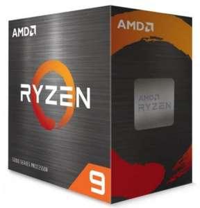 Procesador Ryzen 9 5900X - 12 núcleos hasta 4'8GHz