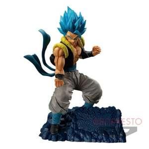 Dragon Ball - Gogeta Super Saiyan Blue Dokkan Battle [Al tramitar]