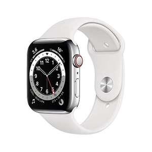 Apple Watch 6 Cellular 44mm ACERO